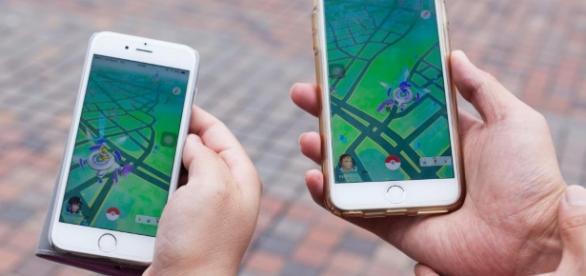 Pokemon Go : L'économie de batterie pour bientôt- Alvinet - alvinet.com