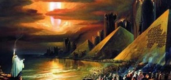 Profetia biblica legata de sfarsitul lumii