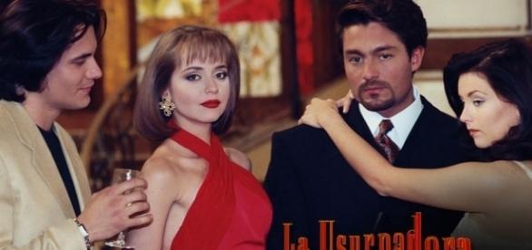 Protagonista de quase uma dezena de novelas mexicanas exibidas no Brasil, Gabriela Spanic se tornou extremamente popular por aqui com 'A Usurpadora'