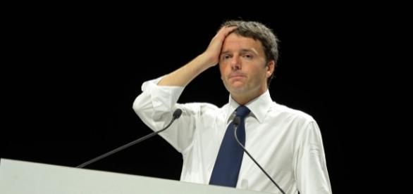 """Renzi a Treviso: """"Se credete nel cambiamento non lasciatemi solo."""""""