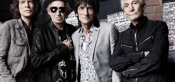 Rolling Stones anuncia novo disco após mais de dez anos