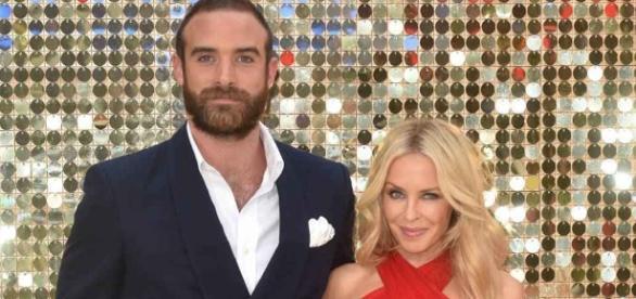 Australie : Pas de mariage pour Kylie Minogue sans légalisation du ... - 20minutes.fr