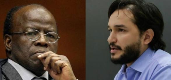 Justiça condena Joaquim Barbosa a indenizar jornalista por frase
