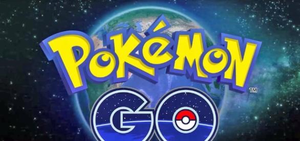 Logo de l'application mobile Pokémon Go