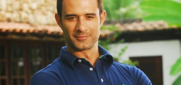Marcos Pasquim é Ricardo em Malhação