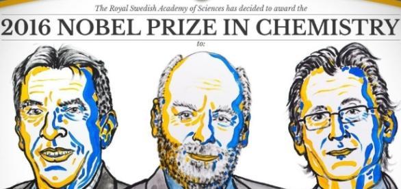 Nobel de Química 2016 para las máquinas más pequeñas del mundo ... - latendencia.cl