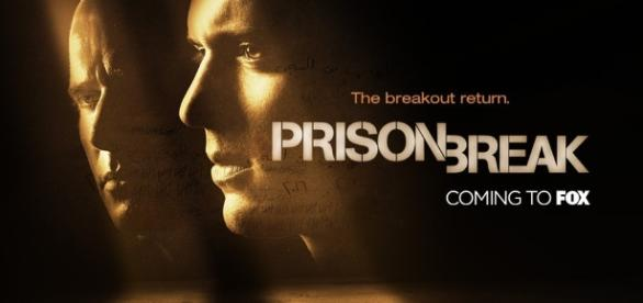 Prison Break' Season 5: New Footage Releases At San Diego Comic ... - idigitaltimes.com