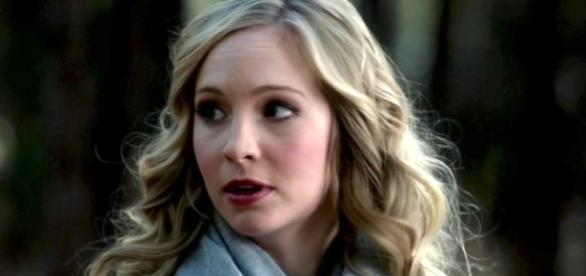 The Vampire Diaries: Caroline Forbes (Candice King) - Foto: CW/Screencap