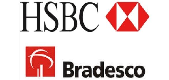 A partir deste sábado, os clientes do HSBC passam a ser integrados ao Bradesco