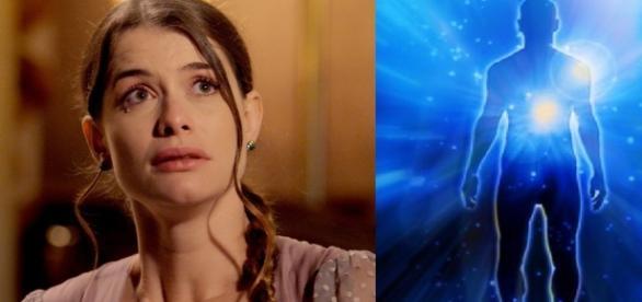 Aline Moraes está no elenco de novela da Globo