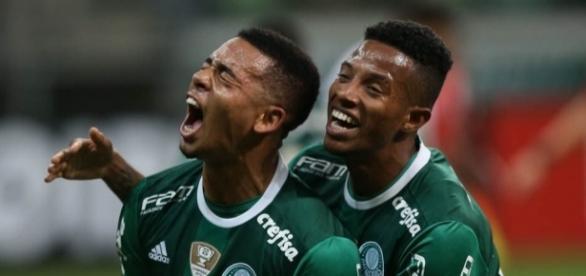 América-MG x Palmeiras: assista ao jogo ao vivo