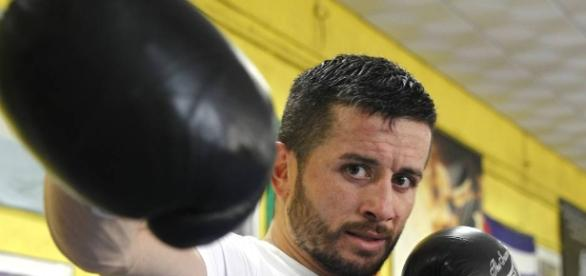 BOXEO: Tanto Ruben Nieto como Ernesto España Jr. pretenden el campeonato mundial