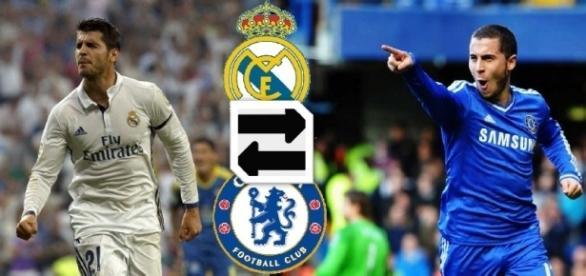 El Chelsea de Antonio Conte vuelve a la carga por Alvaro Morata