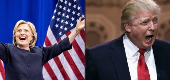 Elezioni Usa 2016 Trasmesso video trash di Donald Trump