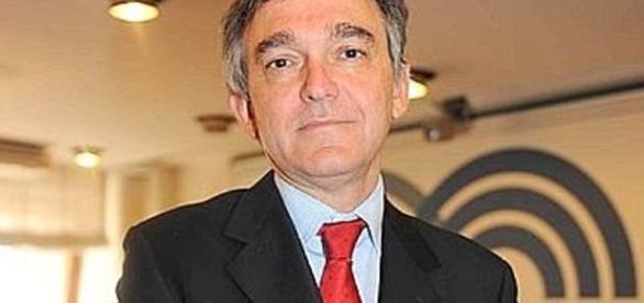 Enrico Rossi (PD), governatore della Toscana