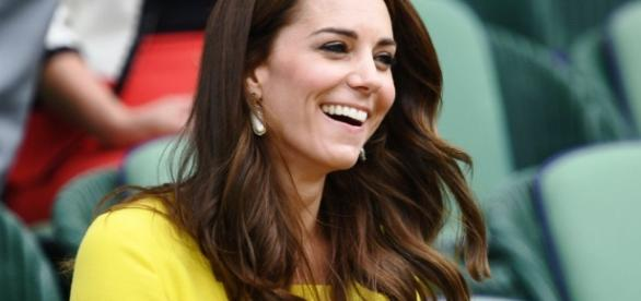 Kate Middleton's Wimbledon Appearance Sparks Rumors About Her ... - ibtimes.com