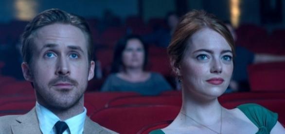 La La Land' Starring Emma Stone & Ryan Gosling Is An Absolute ... - theplaylist.net