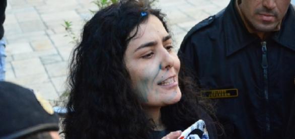 Letícia Sabatella - Foto/Google