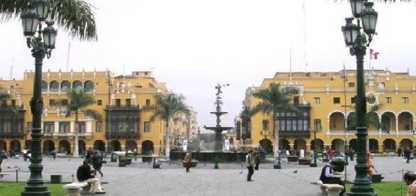 Lima es la capital más visitada según Mastercard.