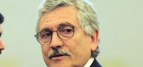 Massimo D'Alema voterà No al referendum