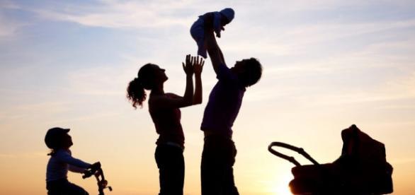 Raddoppia il bonus bebè: ecco gli importi
