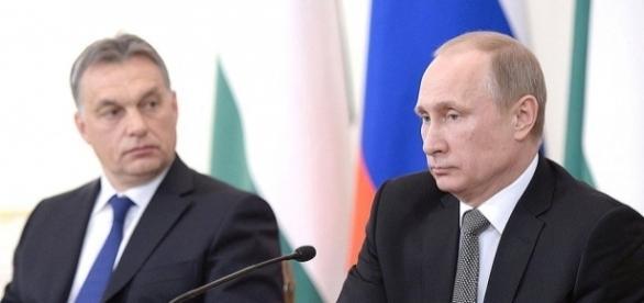 Viktor Orban tinde către o legătură mai apropiată de Rusia decât de Uniunea Europeană