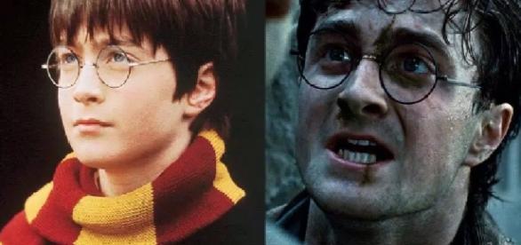 Ator de Harry Potter diz o que fez com o dinheiro
