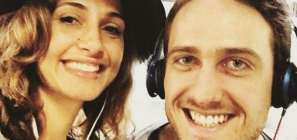 Camila é filha do ator Antônio Pitanga e da atriz Vera Manhães.