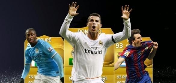 Destapando el hándicap en FIFA 14 - Fifantastic - fifantastic.com