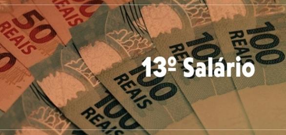 Estados estão sem dinheiro para pagar 13º salário (Foto: Reprodução)