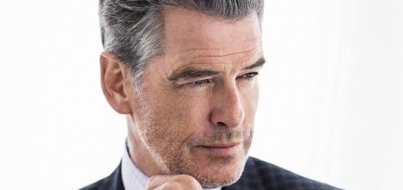 Ex 007 Darsteller Pierce Brosnan