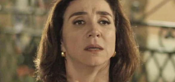 Francesca percebe presença de Guido