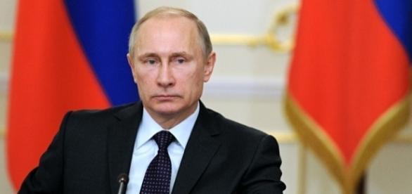 Il presidente russo Vladimir Putin: il suo sostegno a Donald Trump è ormai un dato di fatto