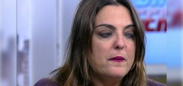 Justiça condena Fabíola Reipert a pagar R$ 450 mil