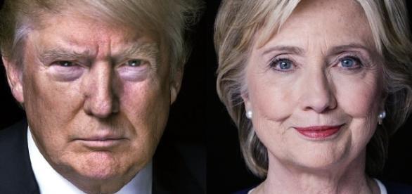 Oggi andrà in scena il secondo confronto Trump-Clinton. Ecco come vederlo dall'Italia e a che ora.