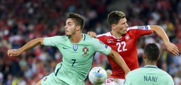 Portugal joga frente às Ilhas Faroé