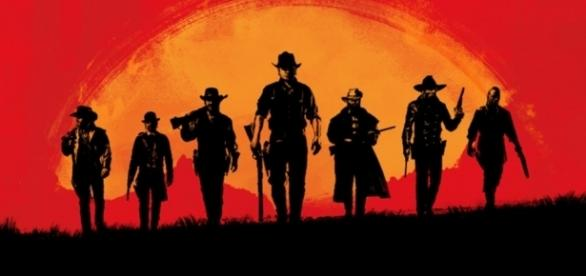 Red Dead Redemption 2 confirmed, release date and trailer revealed ... - pocket-lint.com