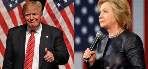 Trump x Hillary: assista debate ao vivo na TV