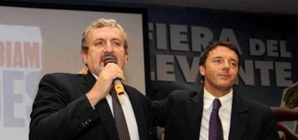 Ultime notizie referendum costituzionale, domenica 9 ottobre 2016: Emiliano dà il benservito a Renzi?