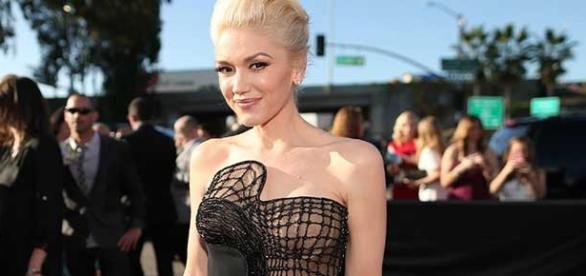 Cantora Gwen Stefani é uma das eleitas