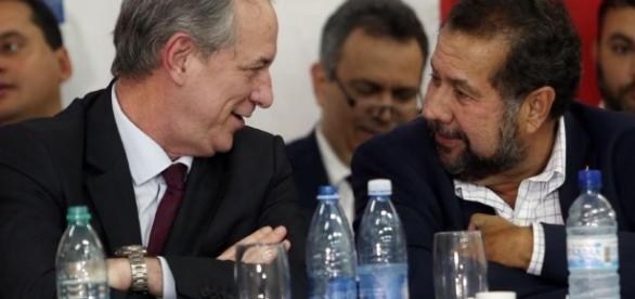Ciro Gomes quer atrair políticos do PT para serem seus aliados em 2018.