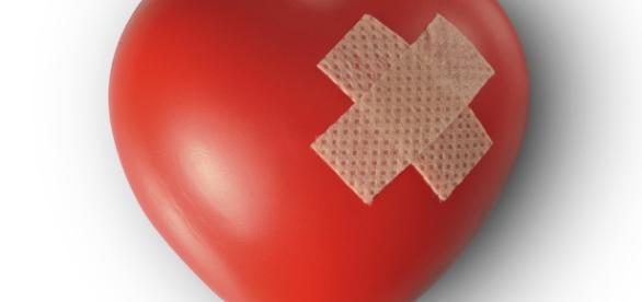 Coisas que as pessoas descobrem e que ferem seu coração