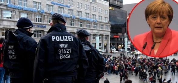 Germania Cancelarului Angela Merkel a pierdut controlul străzii - Foto: Getty/Flickr