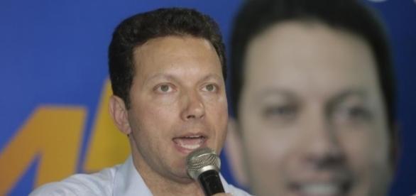 Nelson Marchezan Jr assume Porto Alegre em 2017