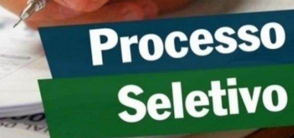 Processo Seletivo em Itabira-MG