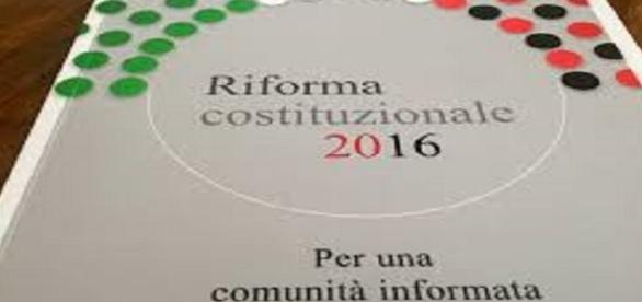 referendum costituzionale previsto per il 4 dicembre