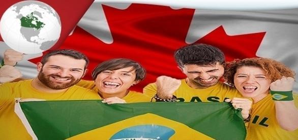 Turistas brasileiros estão liberados da exigência de visto canadense em 2017