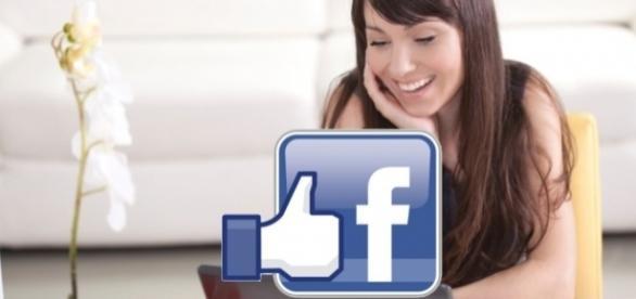Usar o Facebook pode lhe garantir alguns anos de vida a mais