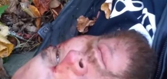 Vídeo mostra as últimas palavras de Kevin Diepenbrock