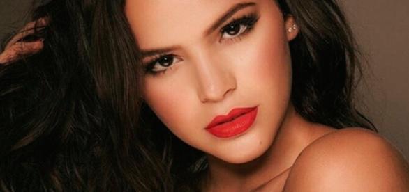 Bruna Marquezine foi eleita uma das mulheres mais sexys deste ano